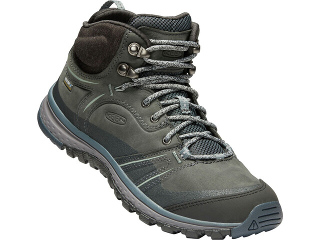 ea98e8d7be8 Keen Terradora Leather WP Mid Shoes Women
